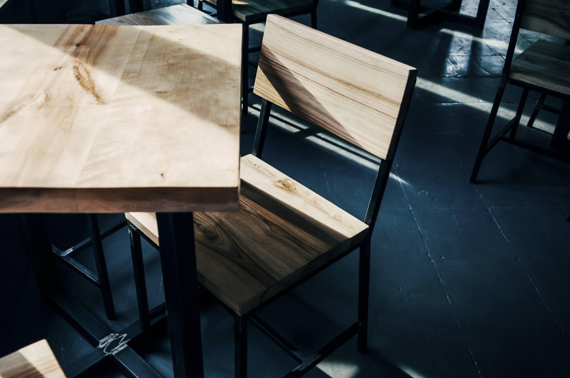 Meble na wymiar-krzesła