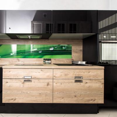czarna-kuchnia-nowoczesna-baum-centrum-kraków