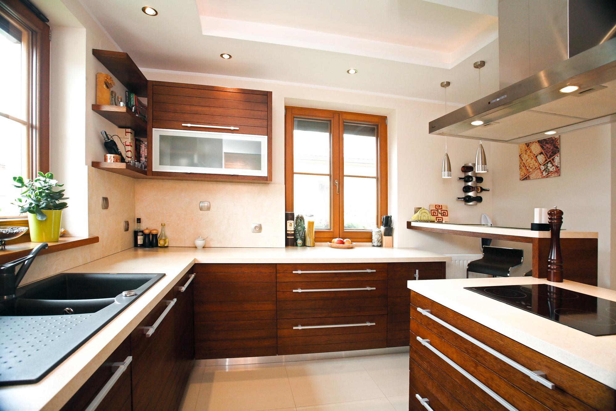 Kuchnia nowoczesna – klasyczna