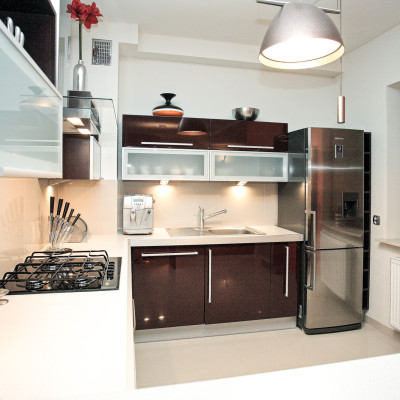 kuchnia-styl-nowoczesny-mała-meble-na-wymiar-kraków